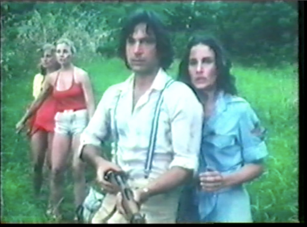 A Vacation In Hell Tv 1979 Dvd Modcinema